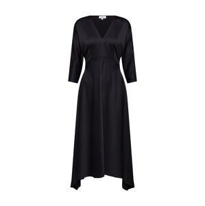 LeGer by Lena Gercke Koktejlové šaty 'Luna'  černá