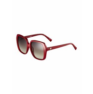 LE SPECS Sluneční brýle 'FROFRO'  červená třešeň