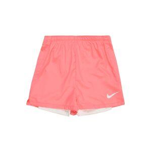 NIKE Sportovní kalhoty  pink