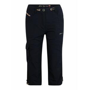 KILLTEC Kalhoty 'Fenia'  námořnická modř