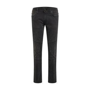 Karl Lagerfeld Denim Džíny 'KLMP0010'  černá