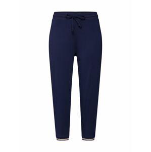 Mey Pyžamové kalhoty 'NIGHT2DAY'  noční modrá
