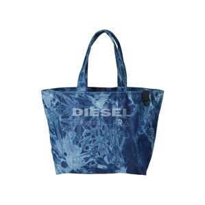 DIESEL Nákupní taška 'THISBAGISNOTATOY'  tmavě modrá