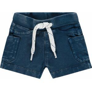 Noppies Kalhoty  marine modrá