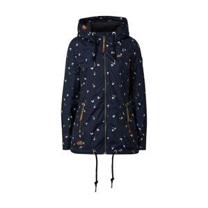 Ragwear Funkční bunda 'ZUZKA'  offwhite / námořnická modř