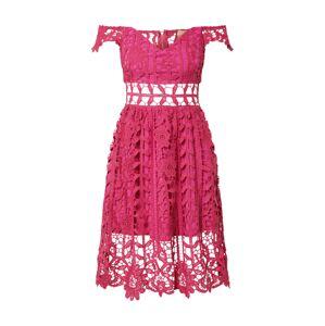 Love Triangle Šaty 'Debutante'  pink
