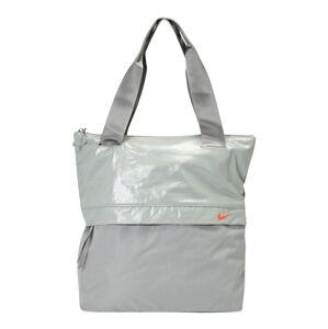 NIKE Sportovní taška 'Radiate 2.0'  stříbrně šedá / světle šedá