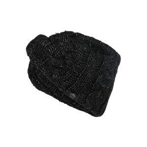 adidas Golf Sportovní šátek  černá