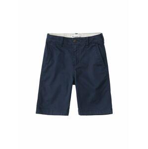 Abercrombie & Fitch Kalhoty 'SB19-CPF SHORT 4CC'  námořnická modř