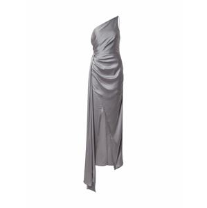 Jarlo Společenské šaty 'HARMONY'  stříbrně šedá
