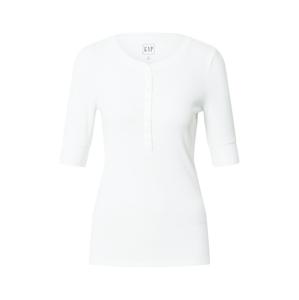 GAP Tričko  bílá