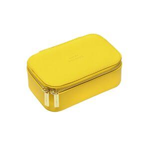 Estella Bartlett Šperkovnice  žlutá