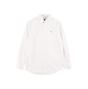 GANT Košile  bílá