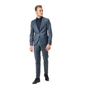 DRYKORN Oblek 'P-IRVING'  modrá