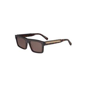 Stella McCartney Sluneční brýle 'SC0208S-001 53'  mix barev / černá