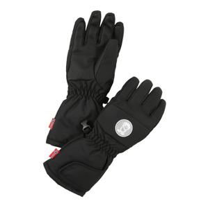 TROLLKIDS Sportovní rukavice 'Narvik'  černá