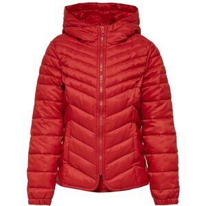 KIDS ONLY Zimní bunda  červená