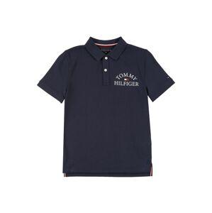 TOMMY HILFIGER Tričko  námořnická modř