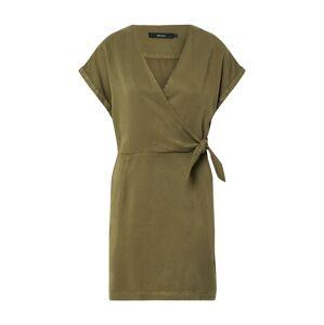VERO MODA Šaty  zelená