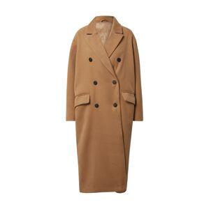 Herrlicher Přechodný kabát 'Philippa'  velbloudí