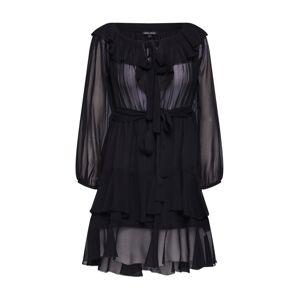 Farina Opoku Letní šaty 'TAMANA'  černá