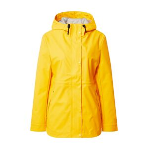 HUNTER Funkční bunda  žlutá