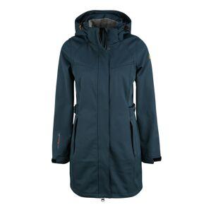 KILLTEC Outdoorová bunda 'Närke'  modrá