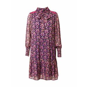 Cecilie Copenhagen Šaty 'Franke'  mix barev / růžová