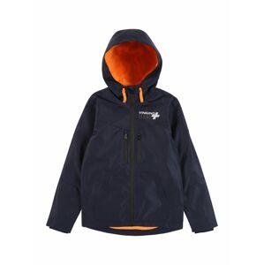 VINGINO Přechodná bunda 'Tias'  tmavě modrá