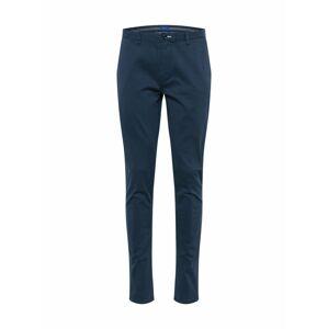 GANT Chino kalhoty  modrá