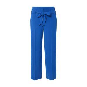 LAUREL Kalhoty  modrá