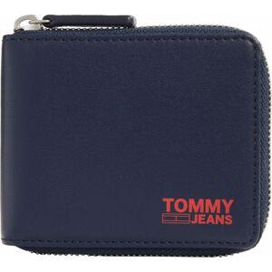 Tommy Jeans Peněženka  námořnická modř / červená