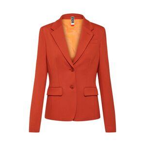 DRYKORN Blejzr 'BOULDER'  oranžově červená