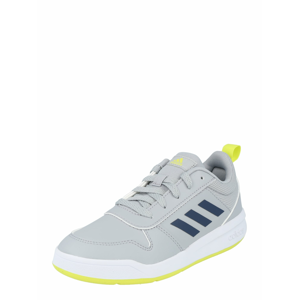 ADIDAS PERFORMANCE Sportovní boty 'TENSAUR K'  světle šedá