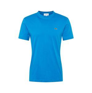 LACOSTE Tričko  modrá