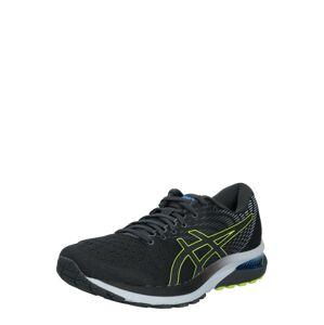 ASICS Sportovní boty 'Gel-Cumulus 22'  černá / šedá