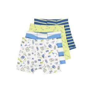 GAP Spodní prádlo 'V-B T SK8BRD 4PK'  mix barev