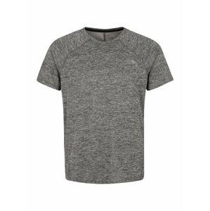 THE NORTH FACE Funkční tričko  šedá