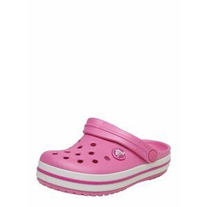 Crocs Otevřená obuv  světle růžová