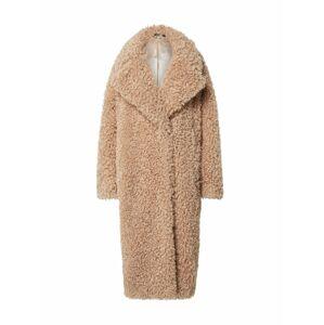 Ibana Přechodný kabát 'Carly'  béžová