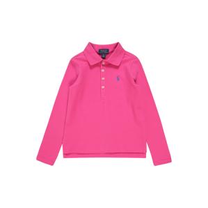 POLO RALPH LAUREN Tričko  pink