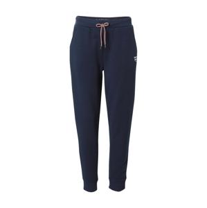 Tommy Jeans Kalhoty  kobaltová modř