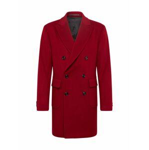 JOOP! Přechodný kabát 'Jerryco'  červená