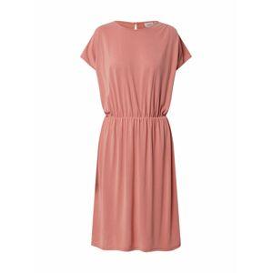 SAINT TROPEZ Letní šaty 'Mia'  pink
