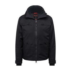 KILLTEC Outdoorová bunda 'Grindavik '  černá
