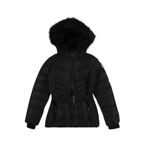 Cars Jeans Zimní bunda 'MIRARI'  černá