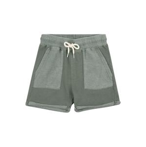 Cotton On Kalhoty 'HENRY'  zelená / světle zelená