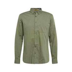 CAMEL ACTIVE Košile  zelená