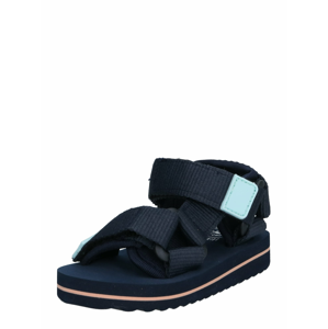 MANGO KIDS Otevřená obuv 'BALEB'  námořnická modř