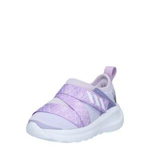 ADIDAS PERFORMANCE Sportovní boty 'Frozen FortaRun X'  pastelová fialová / bílá